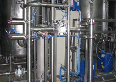 inox procesna oprema