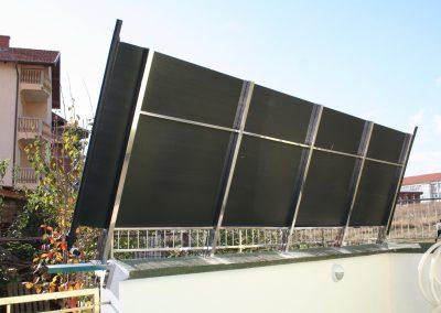 panel solarni