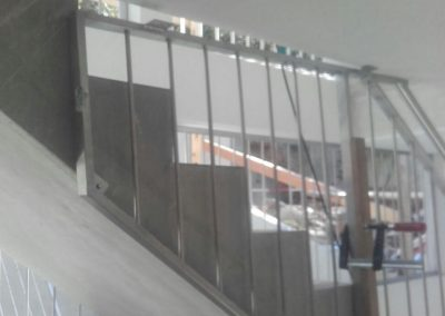 inox unutrasnje ograde