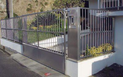 Inox ograde, inox kapije – Preporuka korisnika